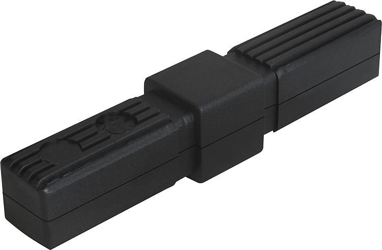 Kipp stekkerverbinding vierkante buis verbindingsstuk for Uniones para perfiles cuadrados de aluminio